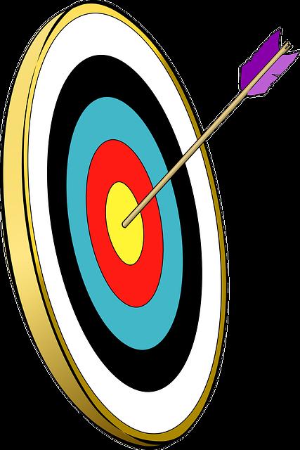 Viser un objectif SMART - Oser et Réussir