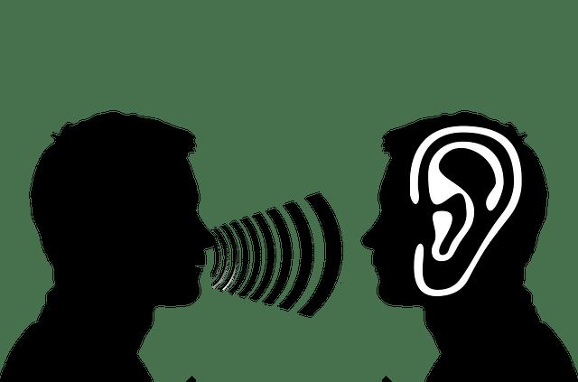 écoute active pour une bonne relation client
