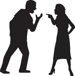 Symptômes comportementaux du stress : irritabilité et susceptibilité