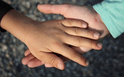 Accompagner un enfant pour qu'il ait confiance en lui